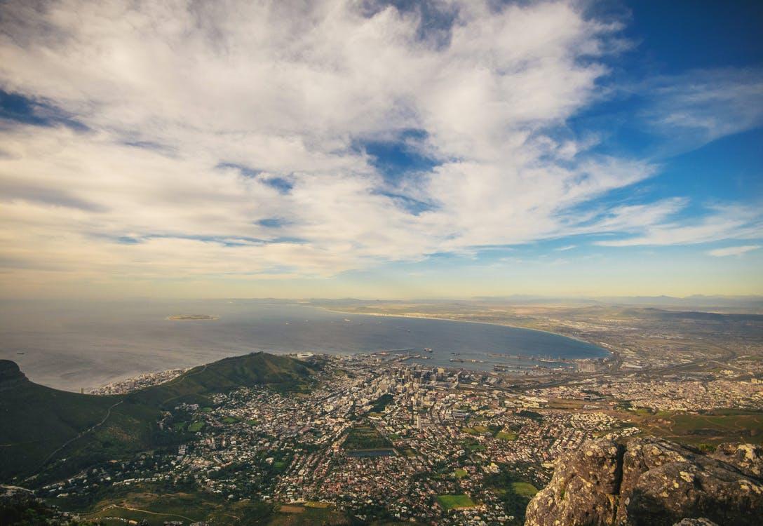 sydafrika resor
